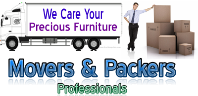 Heaven Movers and Packers