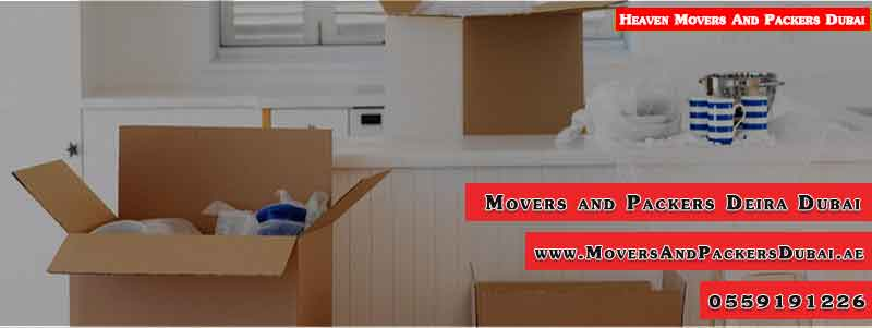 Movers and Packers Deira Dubai